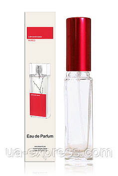 Мини-парфюм женскийArmand Basi In Red, 20 ml.