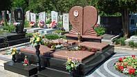 Памятник Сердце ПС-62