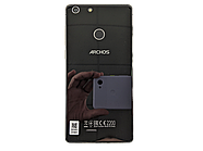 Archos 55 Diamond Selfie Lite 3/16 Black Grade B2 Б/У, фото 2