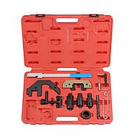 Для ремонта двигателей Набор инструмента для дизельных двигателей FORCE 913G6