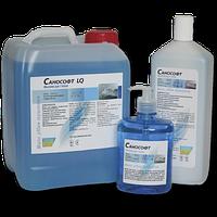Санософт® LQ мягкое жидкое мыло для ухода за нормальной кожей тела и рук