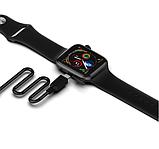 Наручные часы Smart W34, Умные часы W34, Смарт-часы W34 сенсорные, Умные часы / Фитнес трекеры, фото 3