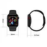 Наручные часы Smart W34, Умные часы W34, Смарт-часы W34 сенсорные, Умные часы / Фитнес трекеры, фото 6