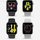 Наручные часы Smart W34, Умные часы W34, Смарт-часы W34 сенсорные, Умные часы / Фитнес трекеры, фото 7