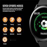 Наручные часы Smart KW19, Умные наручные часы Smart watch KW19, Умные часы Smart KW19, Умные смарт часы, фото 3