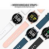 Наручные часы Smart KW19, Умные наручные часы Smart watch KW19, Умные часы Smart KW19, Умные смарт часы, фото 5