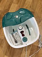 Массажная ванночка для ног Enjoy Foot Spa Massager RF 368-2