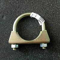Хомут глушителя ВАЗ 48mm, фото 1