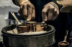 Кофе и аксессуары для приготовления