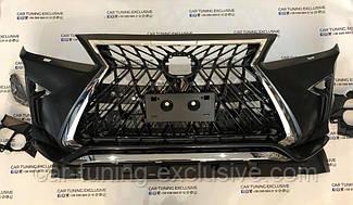 Front bumper for Lexus RX