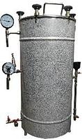 Стерилізатор паровий М0-ST-VU, об'єм камери 50 л