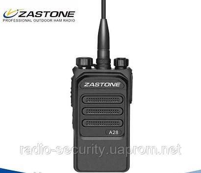 Радіостанція портативна Zastone A28