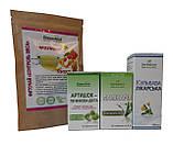 Гепатоз (жировая дистрофия печени) Природные Целевые Комплексы «Печеночная защита» Гринсет, фото 2