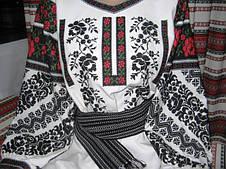 Женские вышиванки (ручная вышивка)