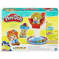 Набір пластиліну Божевільні Зачіски Hasbro Play-Doh, фото 1