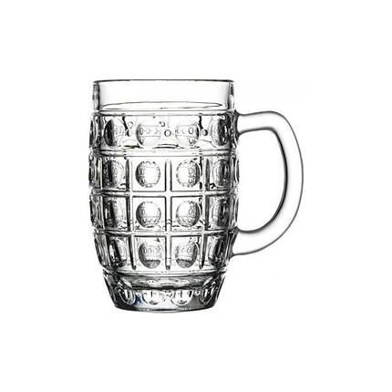 Кружки для пива 500мл/2шт Pub Pasabahce, 55289  , /П2, фото 2