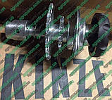 Пластина GB0331 адаптор Kinze Clutch Adapter Plate шайба В0331, фото 2