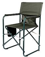 Кресло раскладное Ranger Giant (Арт. RA 2232) для рыбалки или отдыху. до 110кг Стальное