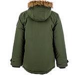 Куртка утеплена Henleys Informa Parka, фото 2