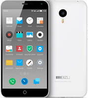Meizu M1 Note 16GB (White), фото 1