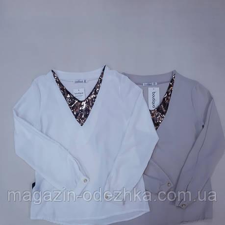Блузa:BOUTIQUA, фото 2
