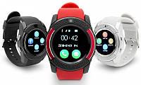 Крутые сенсорные, наручные смарт часы хорошего качества! На подарок!