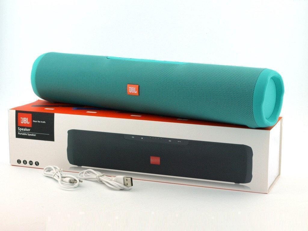 Портативная колонка JC188 E7, Портативная акустика, Беспроводная портативная Bluetooth колонка, Портативные