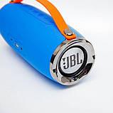 Портативная колонка Xtreme mini K5+, Беспроводная Bluetooth влагозащищенная колонка JBL Xtreme mini K5+, фото 2
