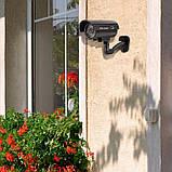 Камера муляж Dummy ir Camera PT1900, Муляж камера, Видеокамера муляж, Камеры видеонаблюдения, фото 2