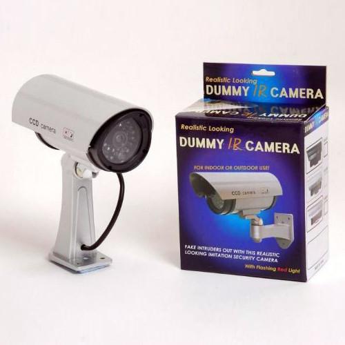 Камера муляж Dummy ir Camera PT1900, Муляж камера, Видеокамера муляж, Камеры видеонаблюдения