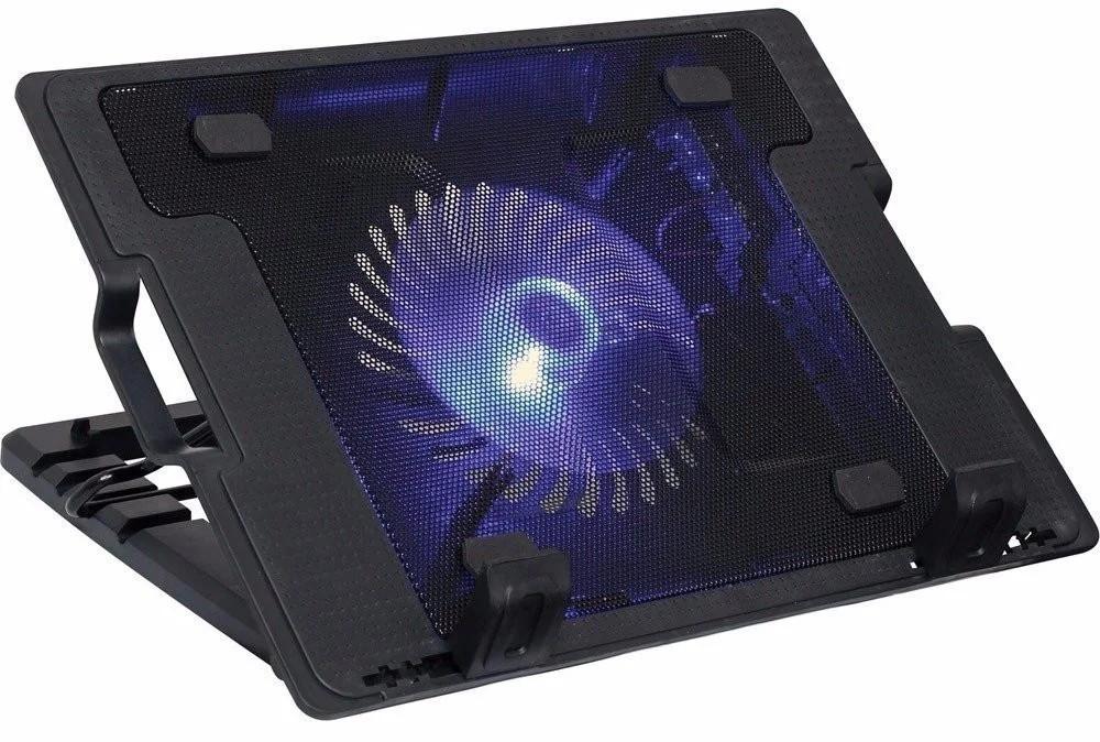 Подставка охлаждающая для ноутбука ERGOSTAND 339, Подставка для ноутбука, Охлаждающие подставки, Новинки