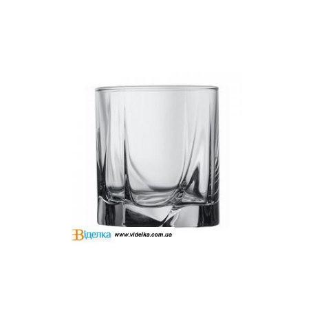 Набор стаканов низких 240мл/6шт. Luna, Pasabahce, 42338/П2