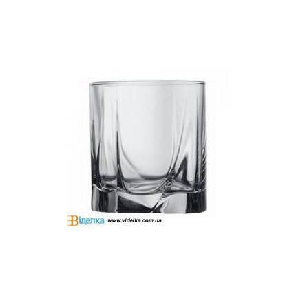 Набор стаканов низких 240мл/6шт. Luna, Pasabahce, 42338/П2, фото 2