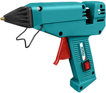 Клеєвий_пістолет TOTAL TT301111 220Вт, 11.2мм.