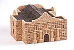 Форт Аламо керамический конструктор   510 деталей   Країна замків та фортець (Україна), фото 2