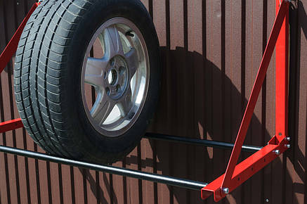 Полка для колес, фото 2