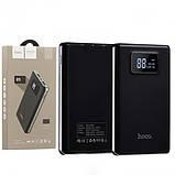Power bank 20000 mAh HOCO B23B, Внешний акумулятор, Портативное зарядное устройство, Зарядка павер банк, фото 8