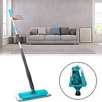 Швабра лентяйка Titan Twist Mop, Швабра для быстрой уборки с отжимом, Швабра для ламината, Товары для дома