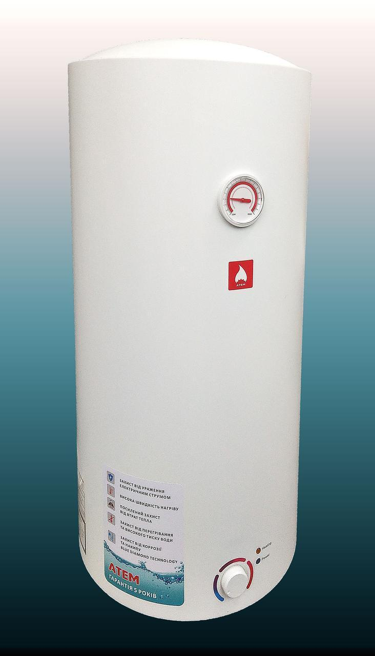 Электрический водонагреватель АТЕМ SPA-32 80V