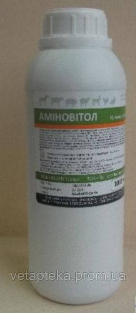 Аминовитол, 1л