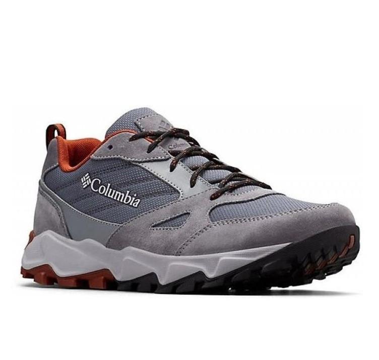 Мужские кроссовки Columbia Ivo Trail