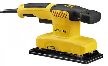 Шліф.маш. Stanley SS28 вібраційна, 280Вт, 14000об/хв.