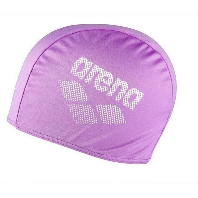 Шапочка для плавания Arena Polyester Ii (002467-800)