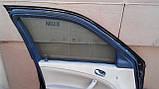 Двері передня ліва для Saab 9-5 , 1997-2010, фото 8