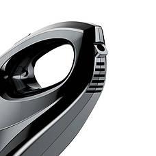 Автопилосос Baseus Shark One H-505 Wireless car Vacuum Clener black 65 Вт 2400 мАч (ACH505-B01), фото 2