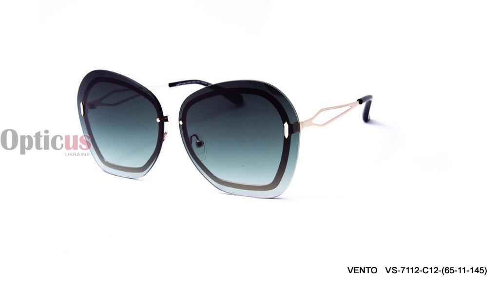 Окуляри сонцезахисні VENTO VS7112 C12