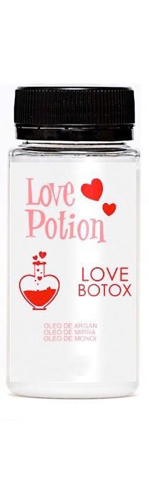 Бoтoкc Love Potion Love Tox Brunette Óleo De Argan, 200 мл