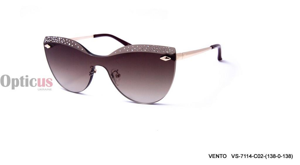 Окуляри сонцезахисні VENTO VS7114 C02
