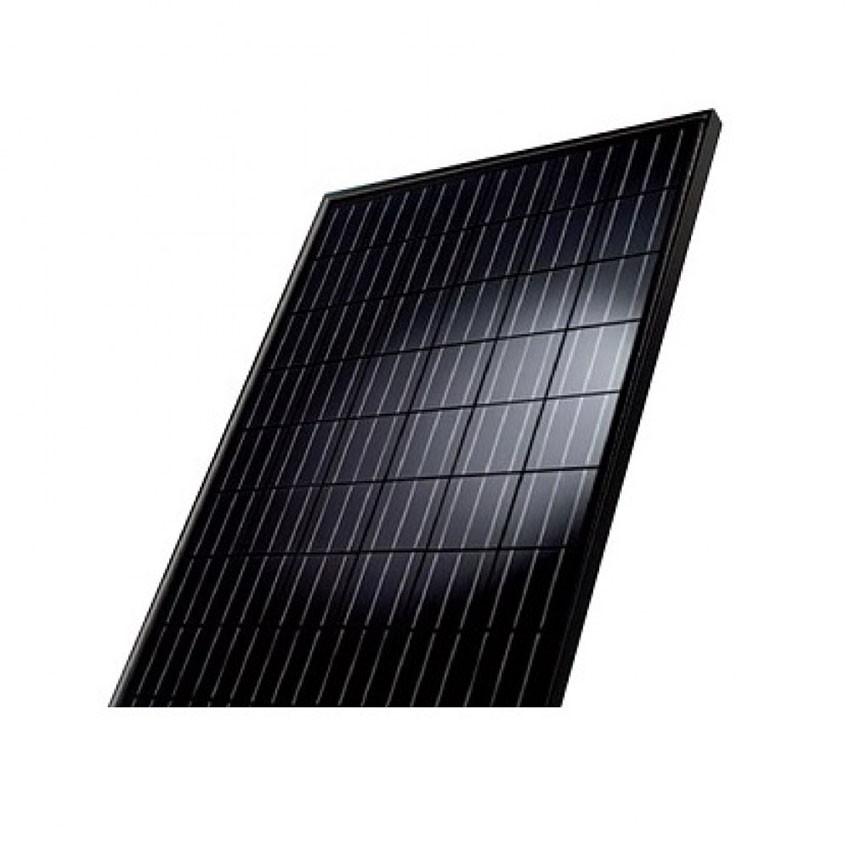 Солнечная батарея Oksolar OK-M60-300W-FULL BLACK, (монокристалл)