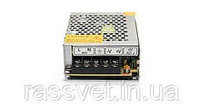 """Блок живлення імпульсний 40W 12V (IP20, 3,33 A) Series """"S"""""""